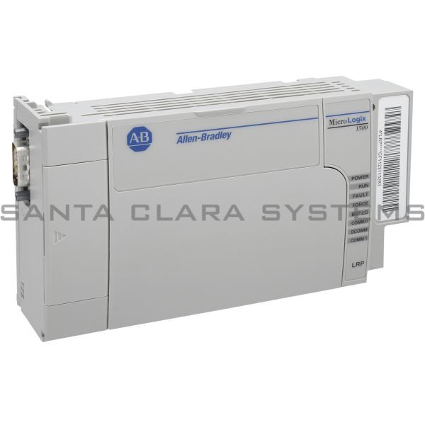 1764-LRP Allen Bradley Processor | MicroLogix 1500 RS-232 Out of ...
