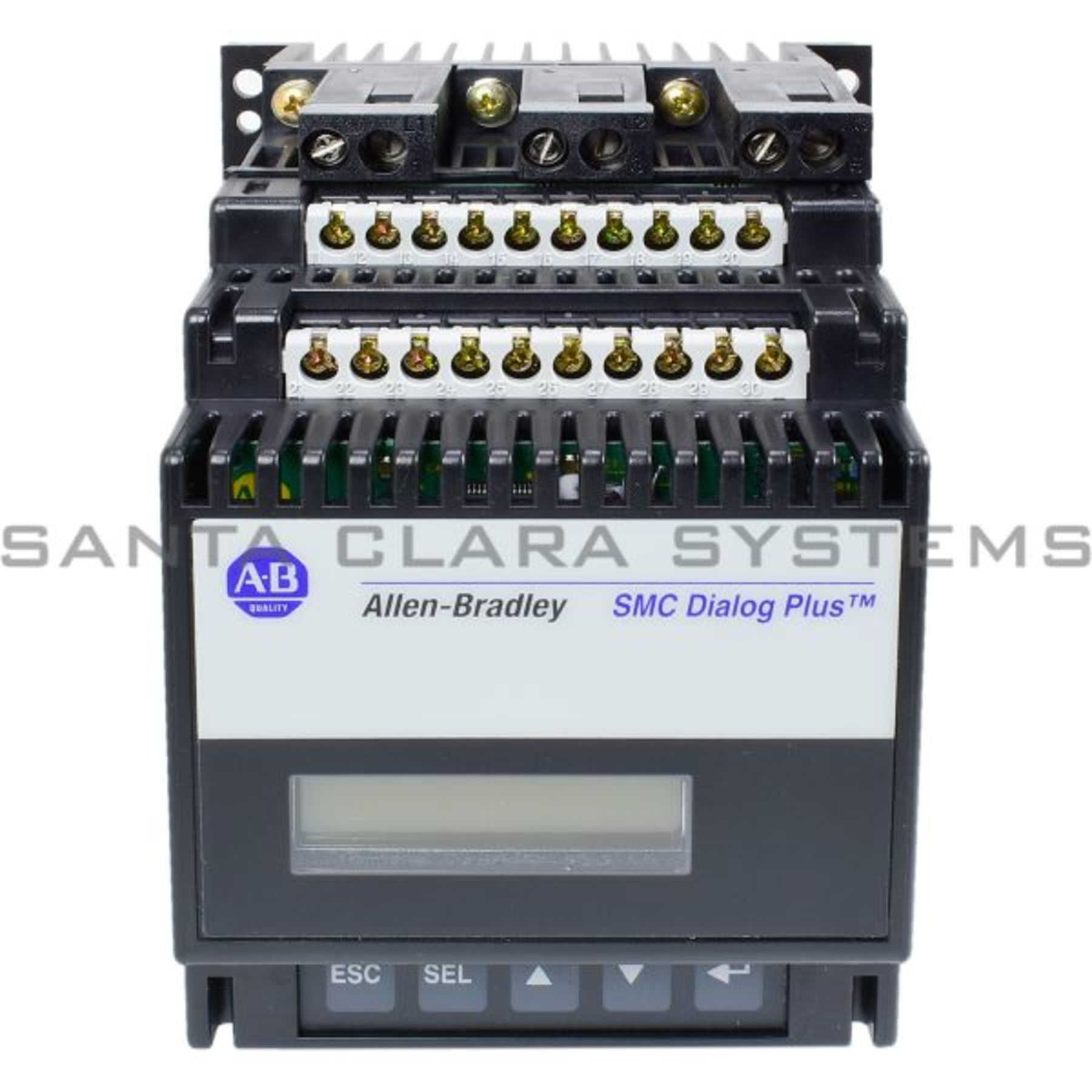 150-B24NBDD-J1 SMC Dialog Plus Controller In-Stock  Ships Today