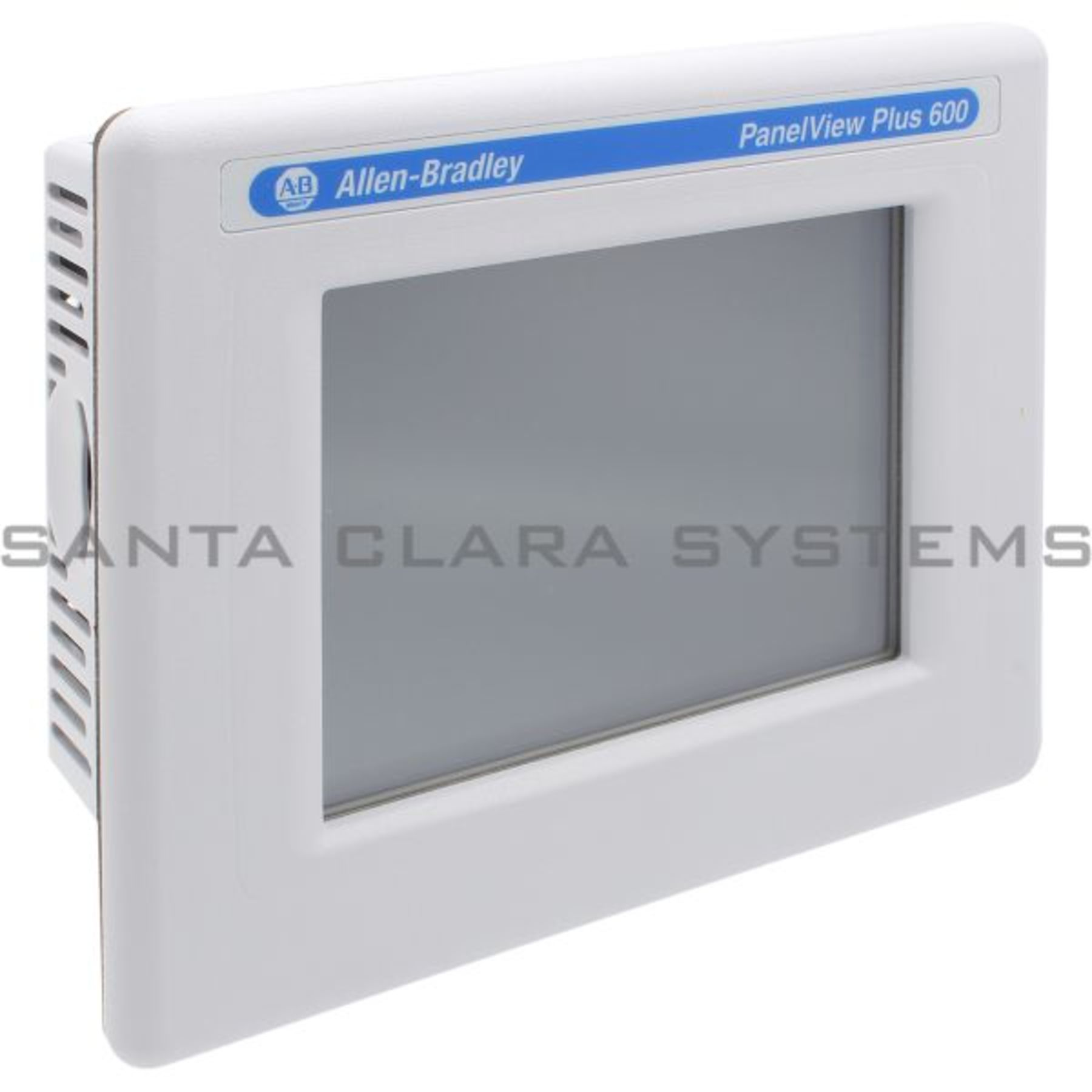 2711PC-T6C20D8 PanelView Plus Compact 600 In stock and ready