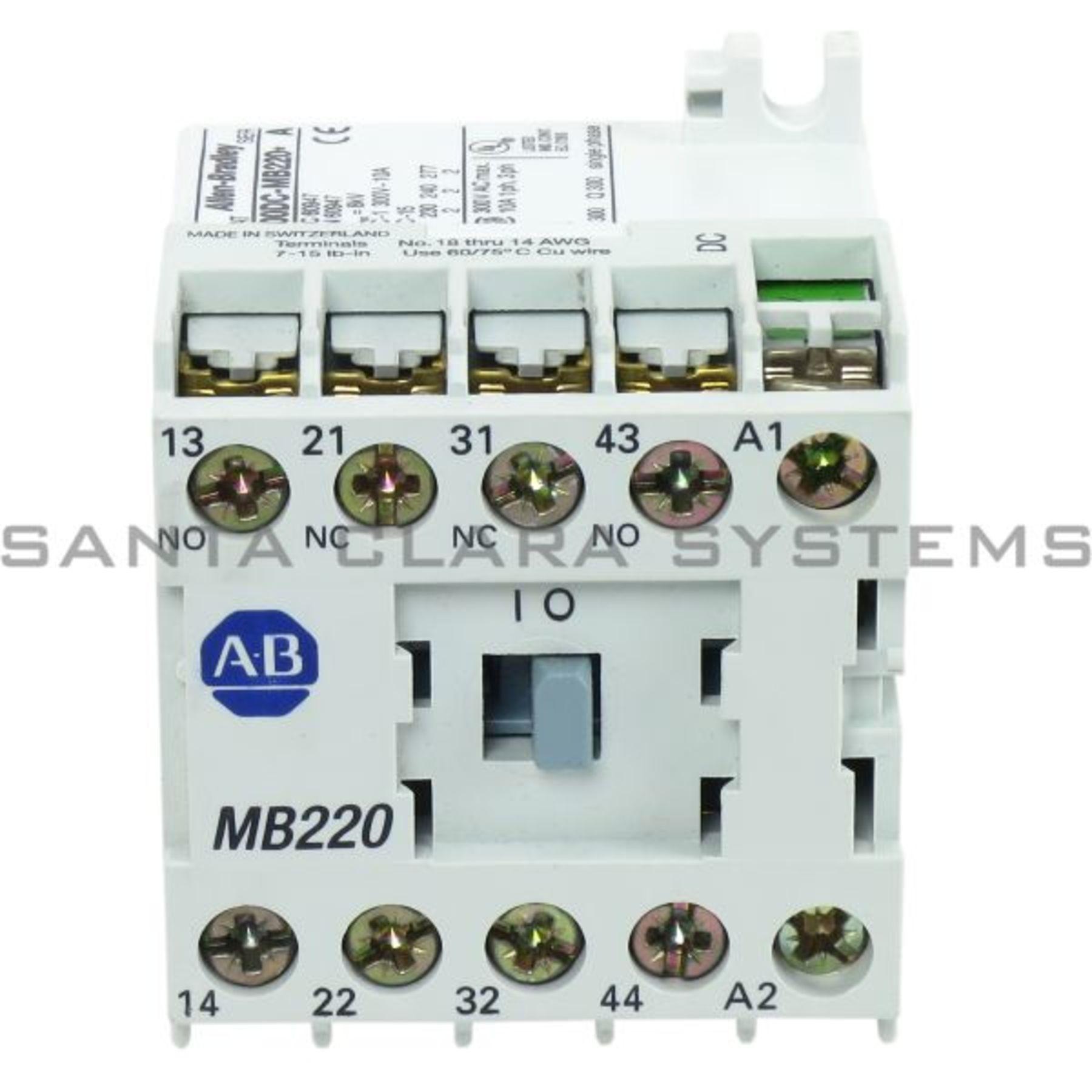 700dc mb220d24s 700 m miniature control relay 2 n o 2 n c w