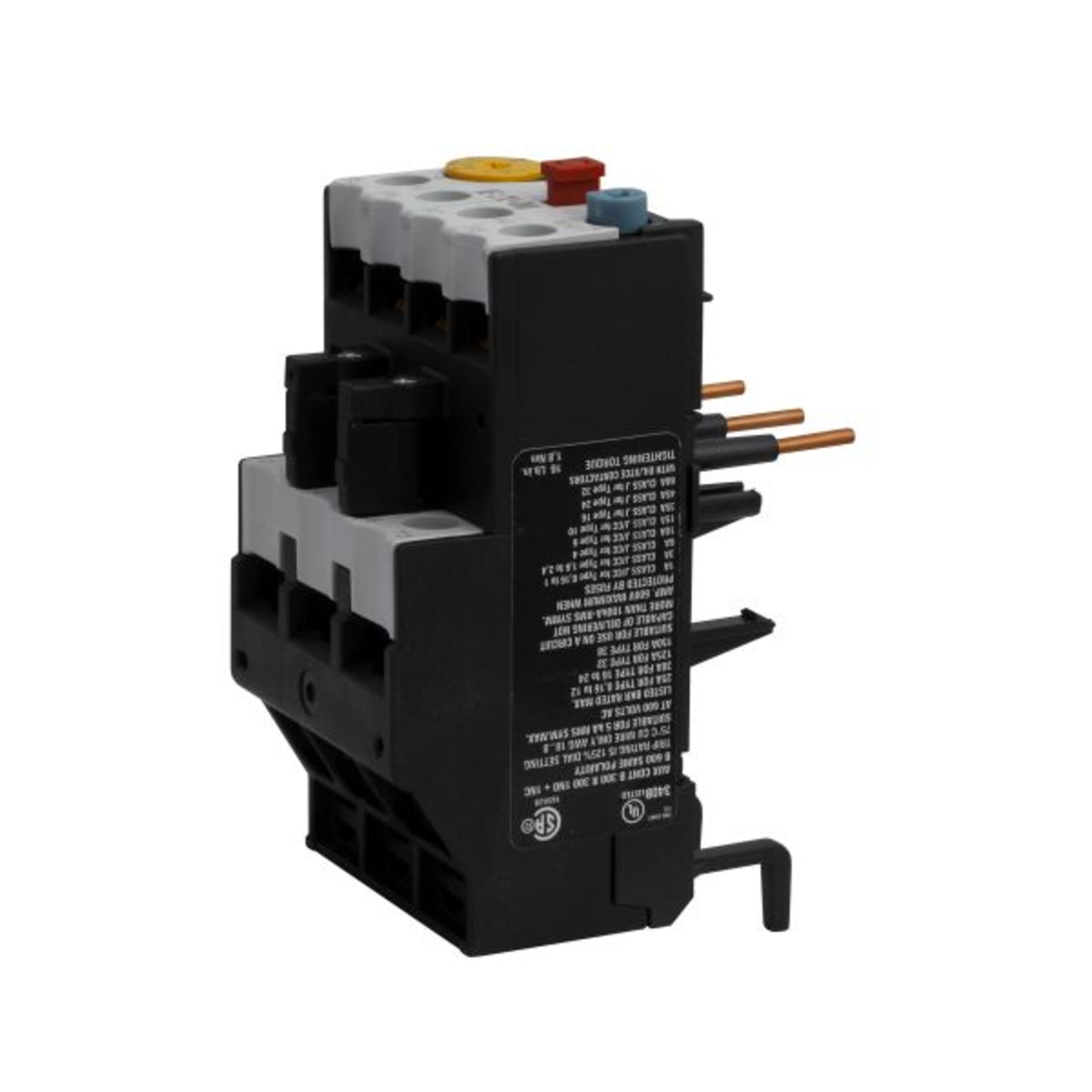XTOB016CC1 Overload Relay | ZB32-16 In-Stock  Ships Today
