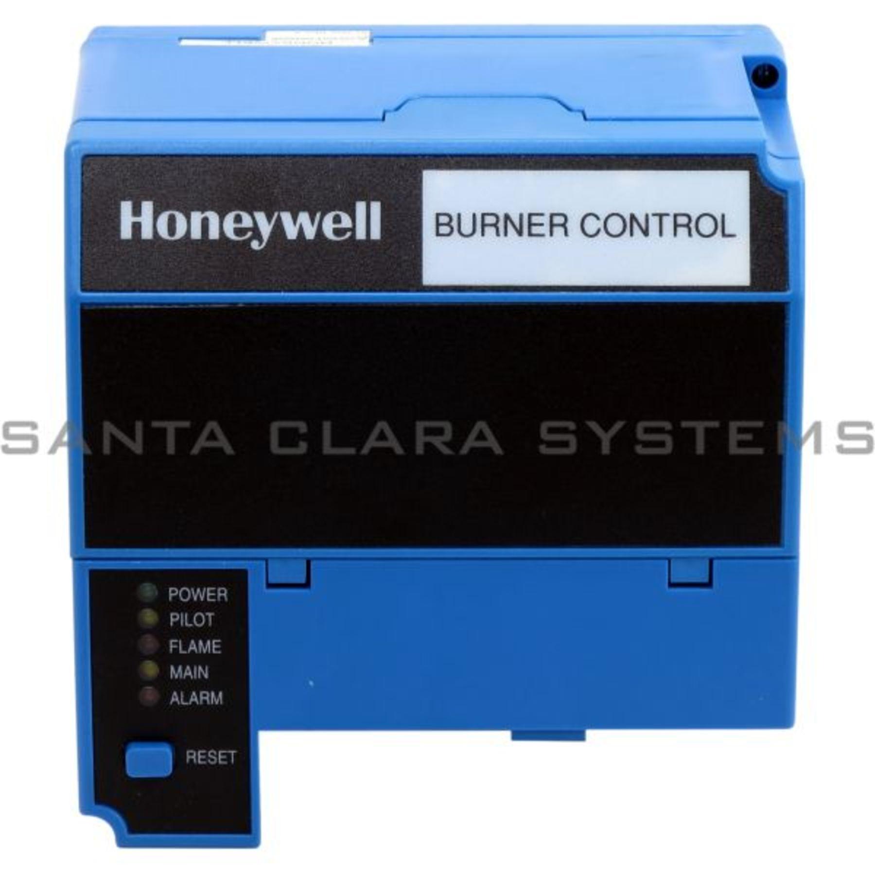 RM7895A1014 Burner Control Honeywell In Stock - Santa Clara Systems