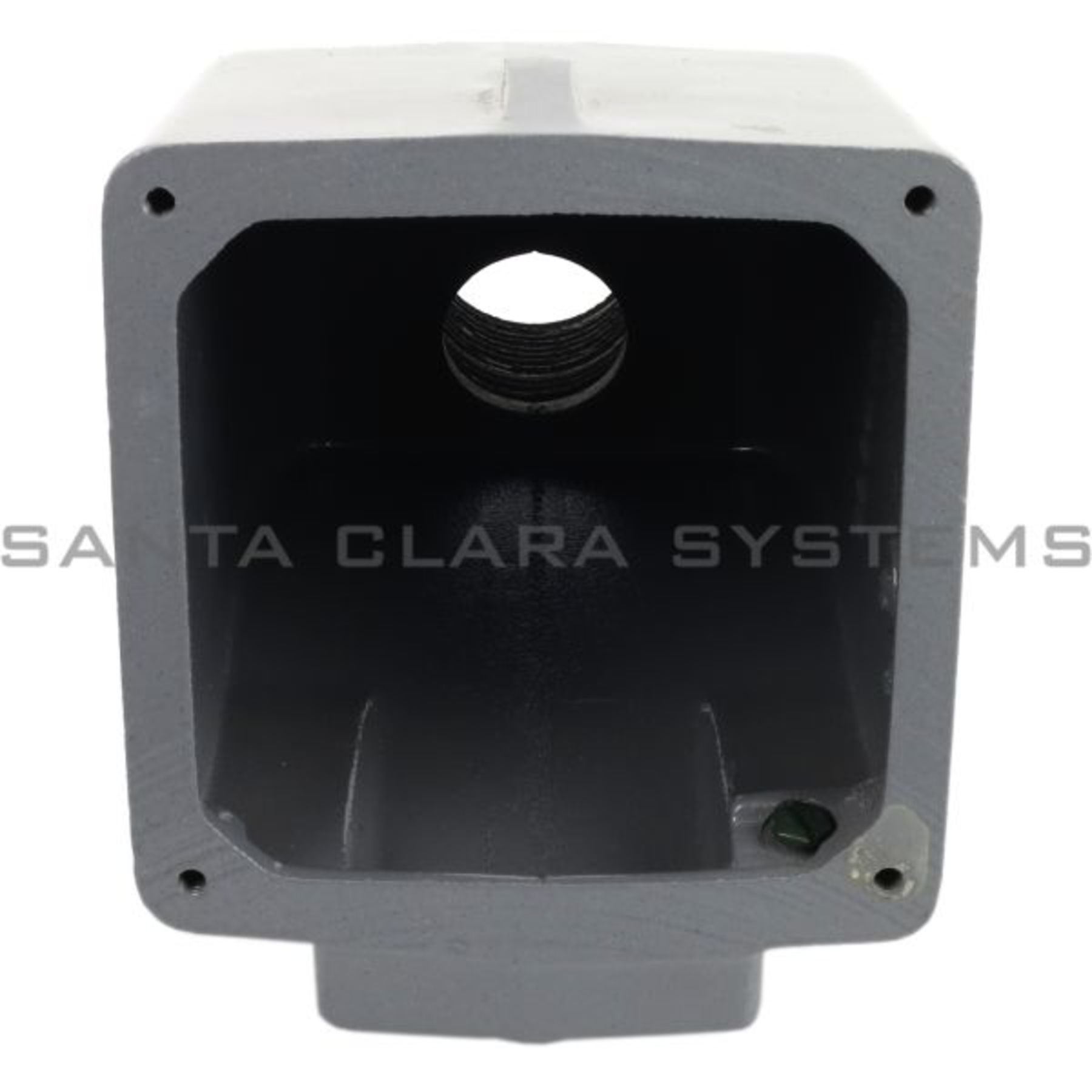 Bb601w Hubbell In Stock And Ready To Ship Santa Clara Systems Bryant Wiring Devices Pin Sleeve Back Box Product Image