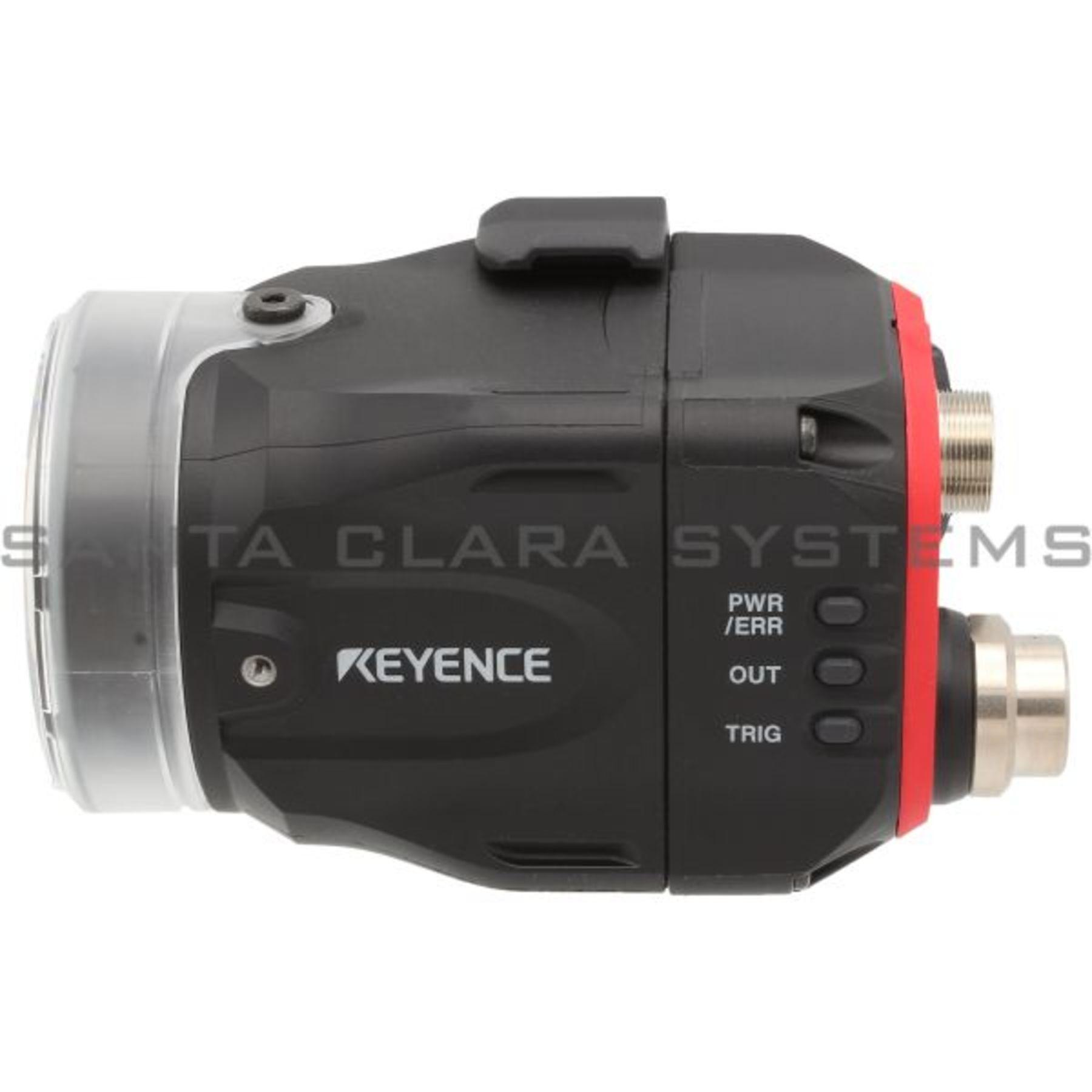 Keyence Vision Sensor Head IV-500CA En stock  Navires