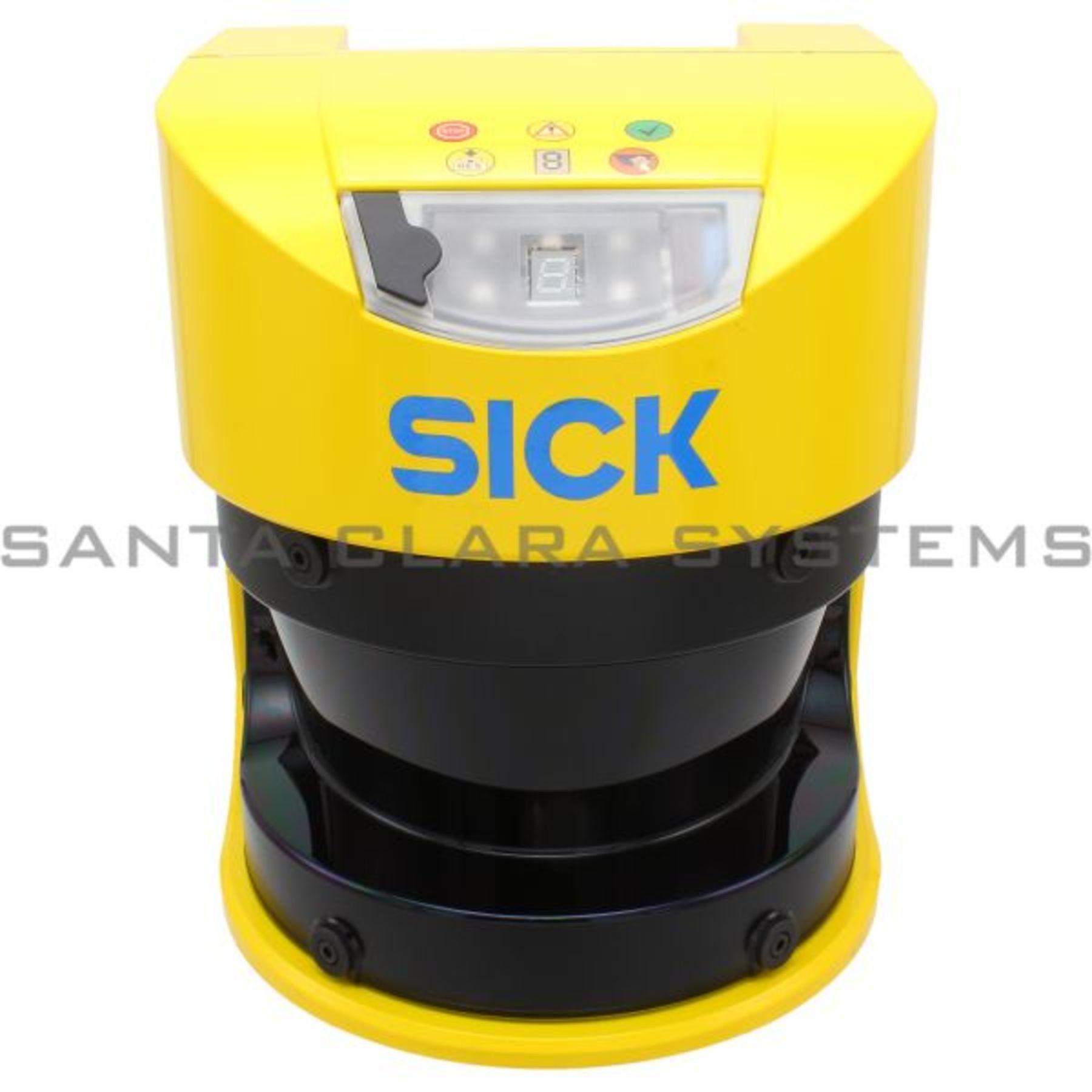 SICK S30A-4011BA SAFETY LASER SCANNER