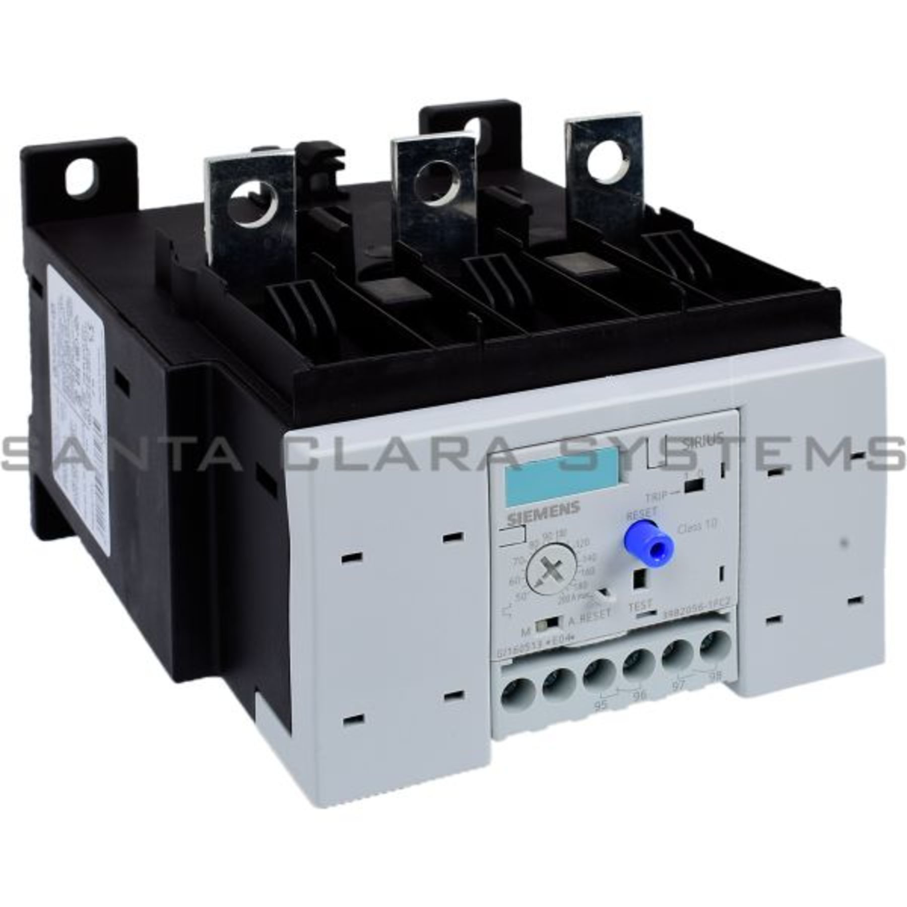 3RB2056-1FC2 Overload Relay   3RB2056-1FC2 In stock and ready to ...