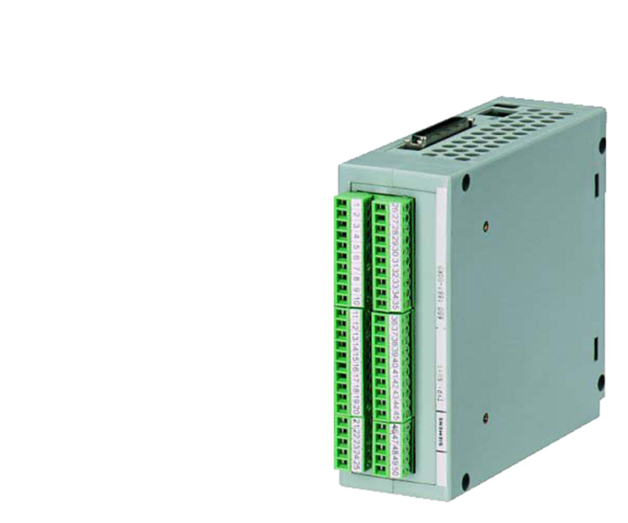 6DD1681-0GK0 Siemens Interface Module | SU13 | SIMATIC S7