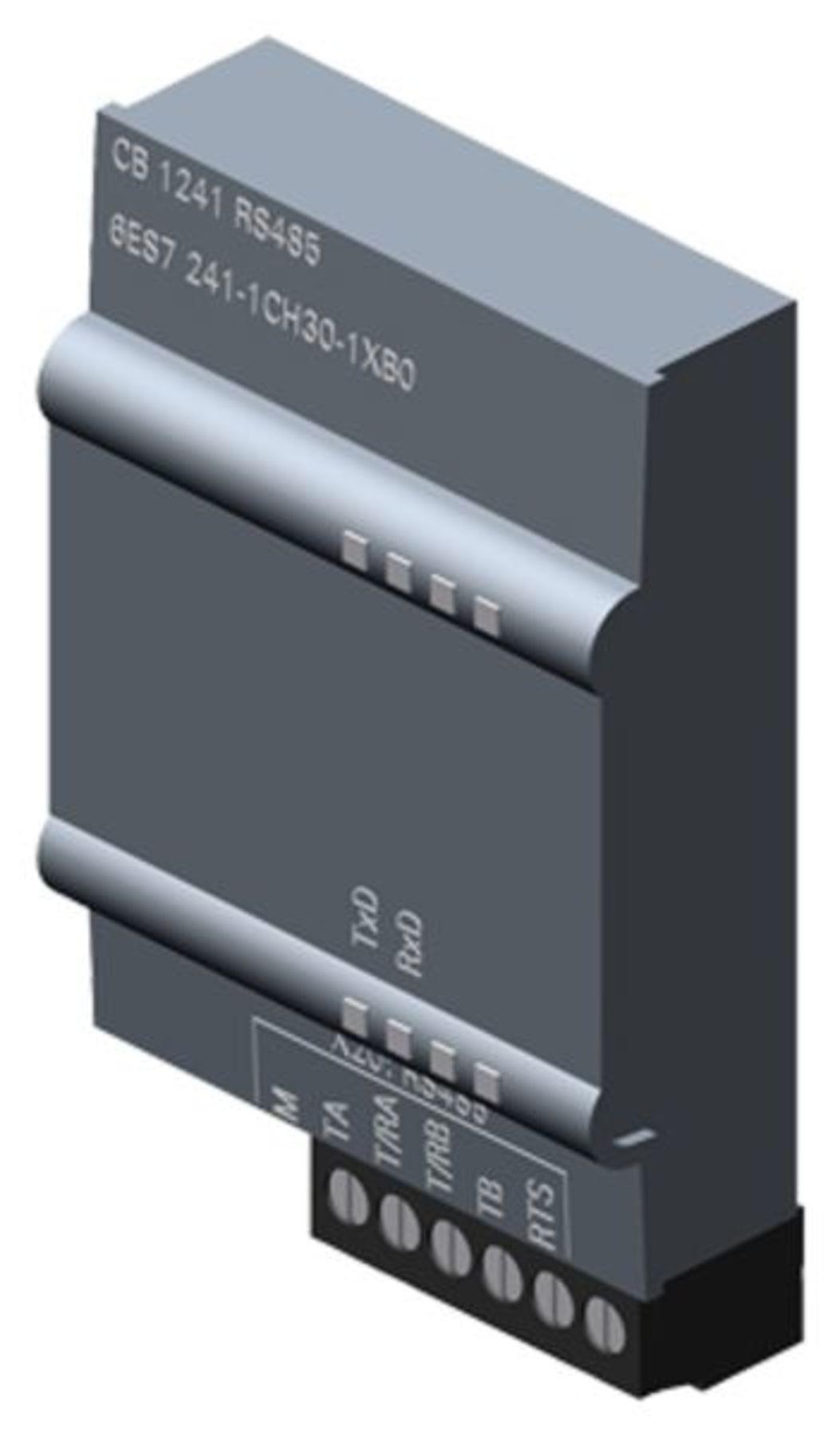 6es7241 1ch30 1xb0 Siemens Communication Module Cb1241 Simatic