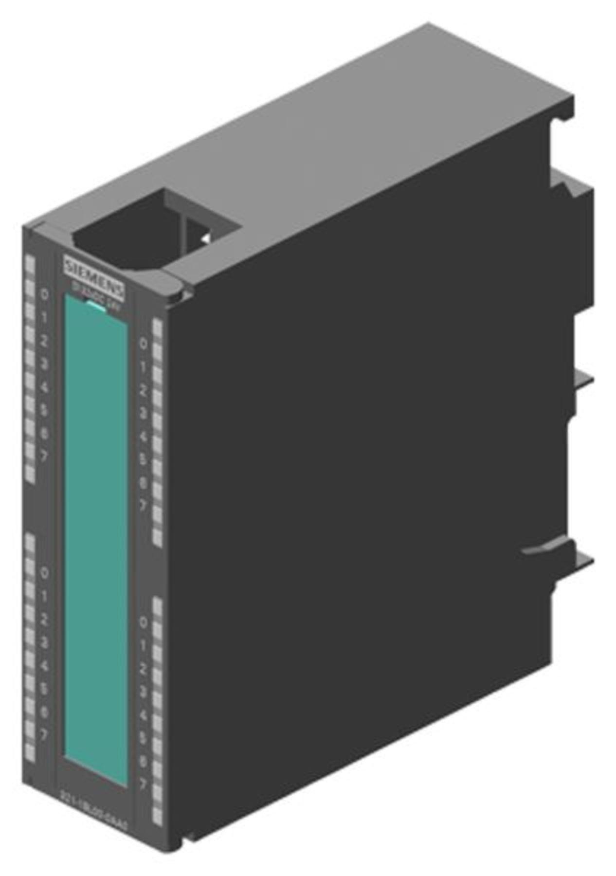 Siemens 6ES7 321-1BL00-0AA0 Simatic S7 PLC Module 6ES7321-1BL00-0AA0 *Working*