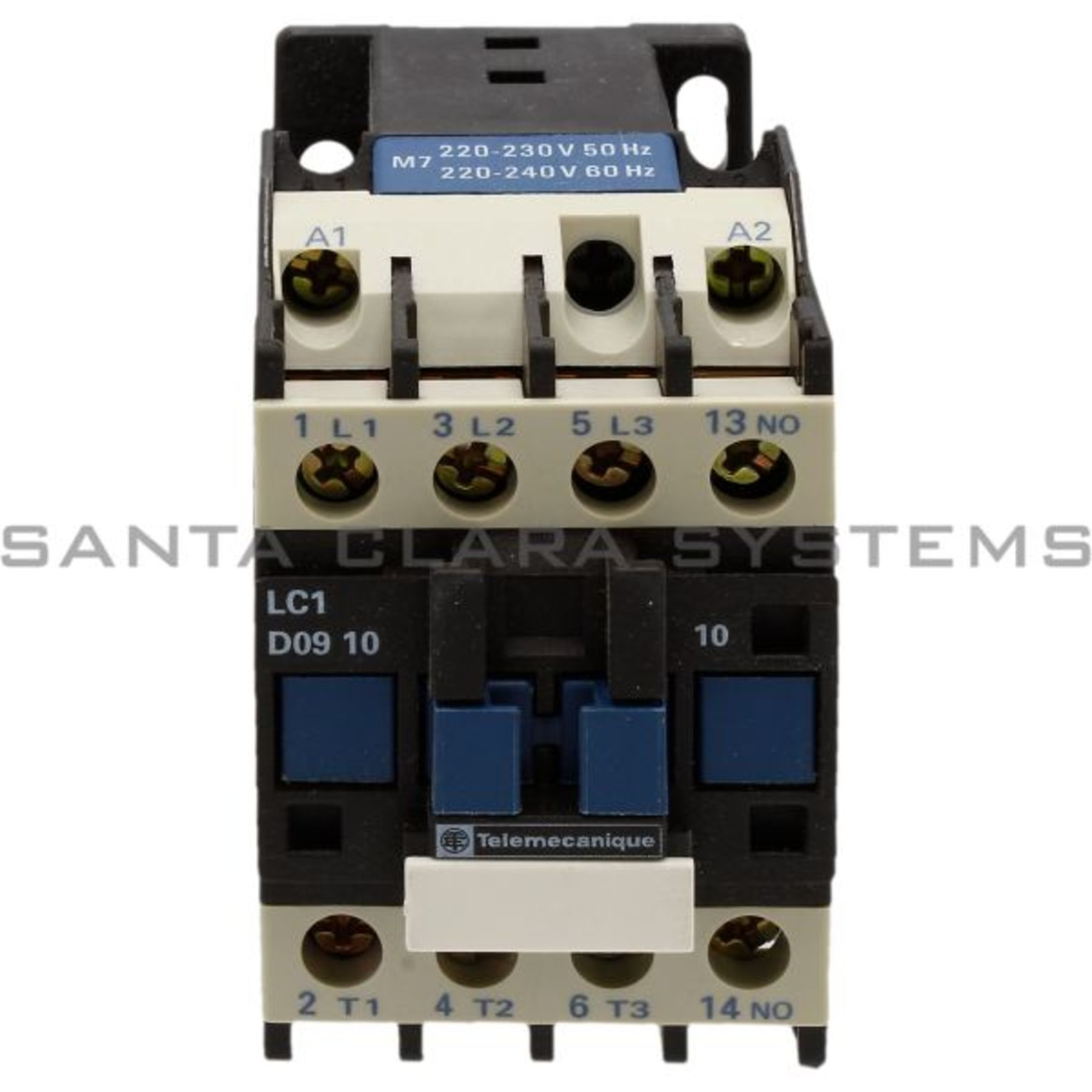 Telemecanique Contactor Lc1 Wiring | Wiring Library