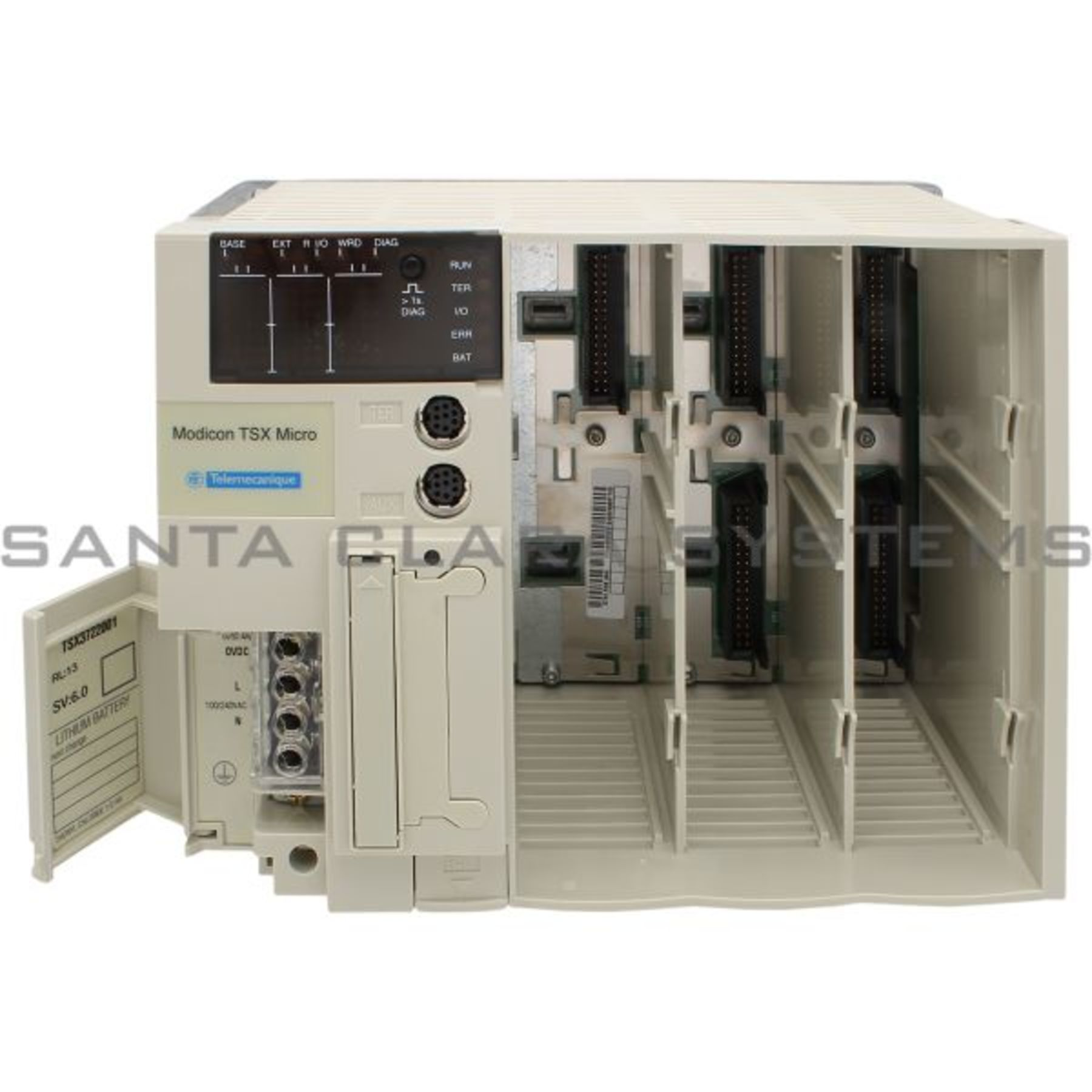 TSX3722001 TSX Micro 37 21/22 PLC configurations In stock and ready