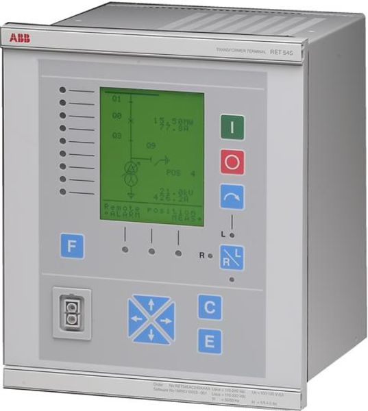 ABB 1MRS050209  MOUNTING KIT Product Image