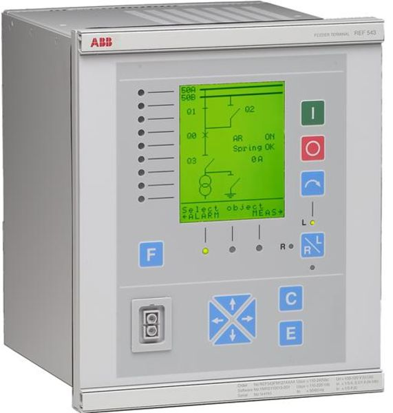 ABB 1MRS050209 MOUNTING KIT Product Image
