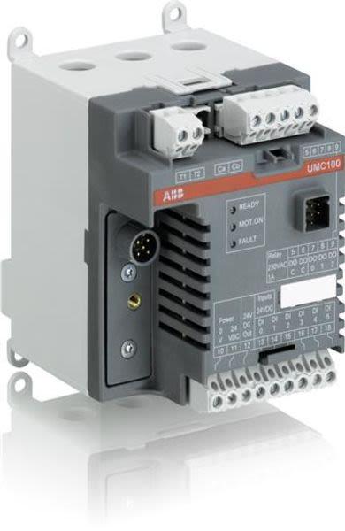 ABB 1SAJ520000R0201 UMC100 Universal Motor Controller ATEX Replaces UMC100 1SAJ520000R0200 ATEX Product Image