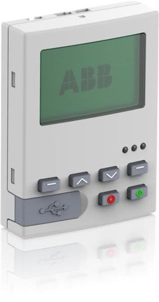 ABB 1SAJ590000R0103  UMC100-PAN LCD Panel with USB Interface Replaces 1SAJ590000R0102 Product Image