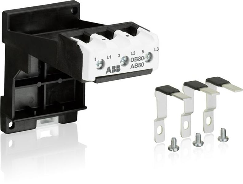 ABB 1SAZ301110R0001 Single Mounting Kit | DB80 Product Image