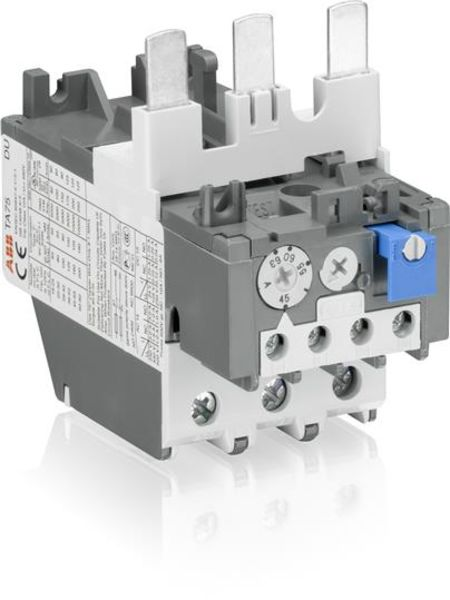 ABB 1SAZ321201R1006 Thermal Overload Relay | TA75DU-80 Product Image