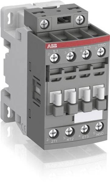 ABB 1SBL137001R1310 Contactor | AF09-30-10-13 Product Image