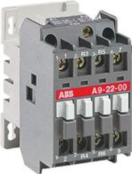 ABB 1SBL141501R8400 Contactor | A9-22-00-84 Product Image