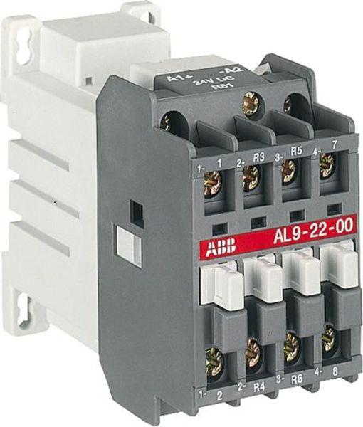ABB 1SBL143501R8100 Contactor | AL9-22-00-81 Product Image