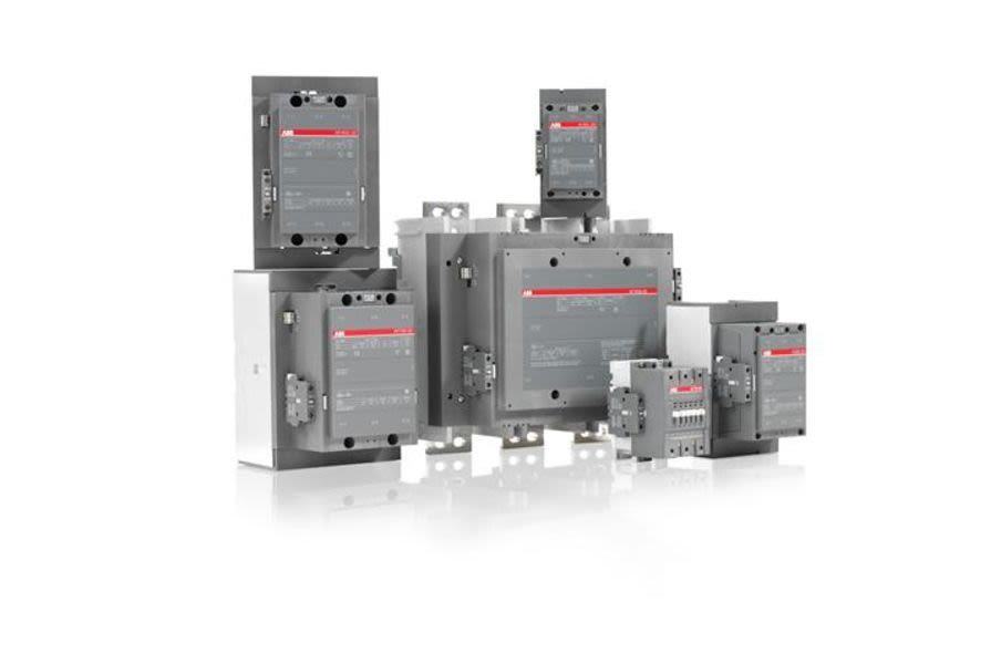 ABB 1SBL181201T8100 A16-40-00 24V 50Hz / 24V 60Hz Contactor Product Image