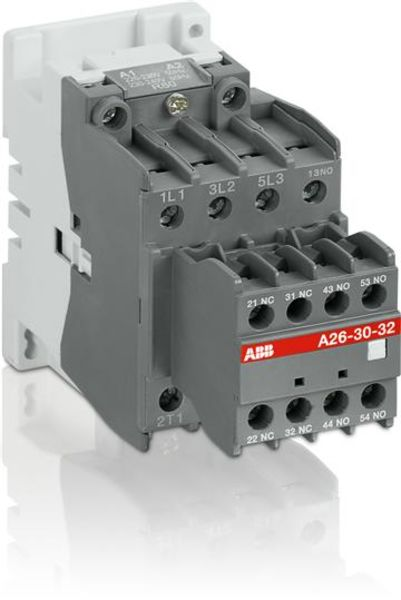 ABB 1SBL241001R8832 Contactor | A26-30-32-88 Product Image