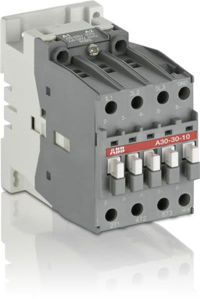 ABB 1SBL281001R8110 Contactor | A30-30-10-81 Product Image