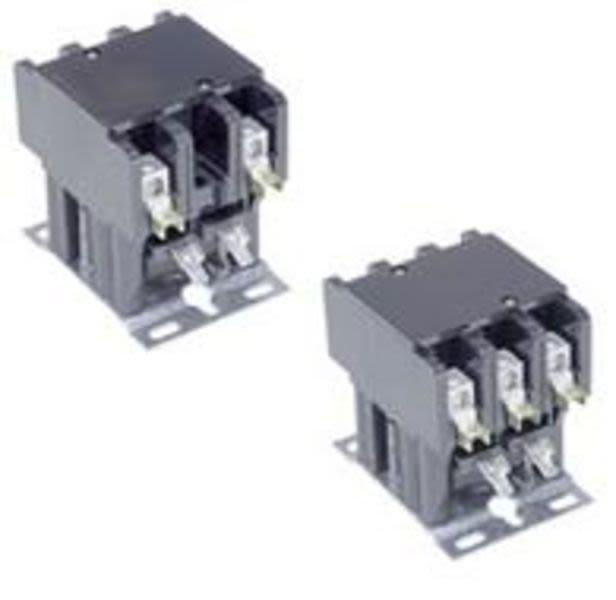 ABB 1SBL283001R8110 Contactor | AL30-30-10-81 Product Image