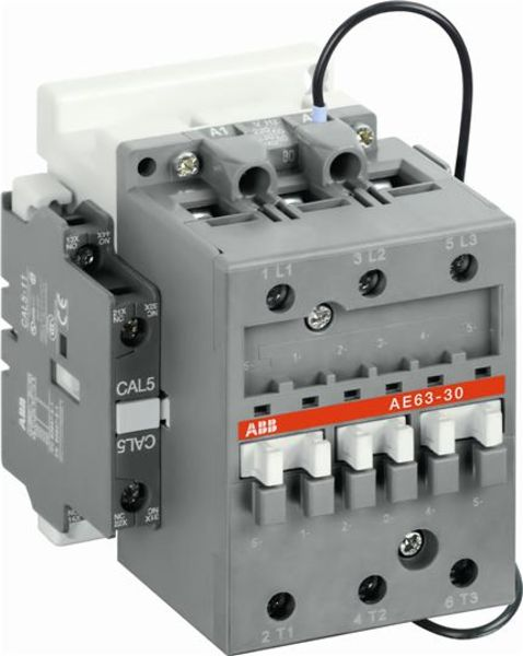ABB 1SBL379001R8111 Contactor | AE63-30-11-81 Product Image