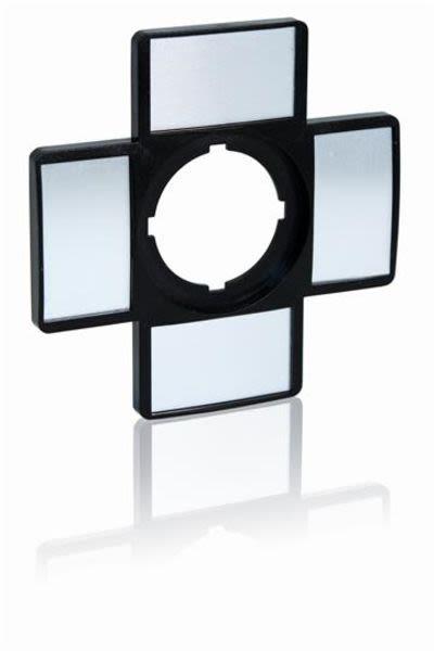 ABB 1SFA611610R2001 Contact Block | MCB-10B Product Image