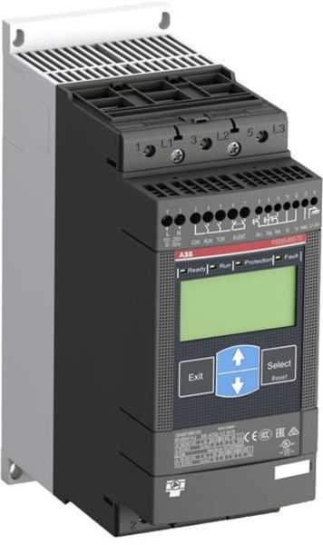 ABB 1SFA897108R7000 Softstarter | PSE85-600-70 Product Image