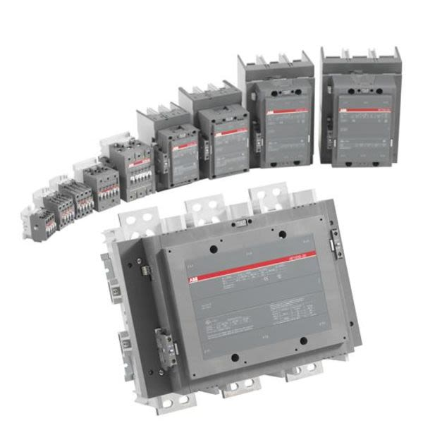 ABB 1SFN075410R1000 Terminal Extension | LX370 Product Image