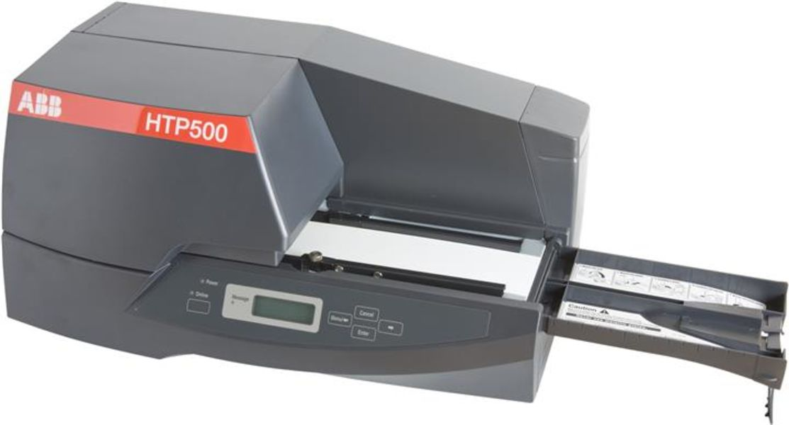 ABB 1SNA235706R0700 HTP500-BAS Marking Systems Product Image