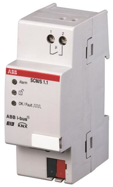 ABB 2CDG110024R0011 SCM/S1.1 Security Module Product Image