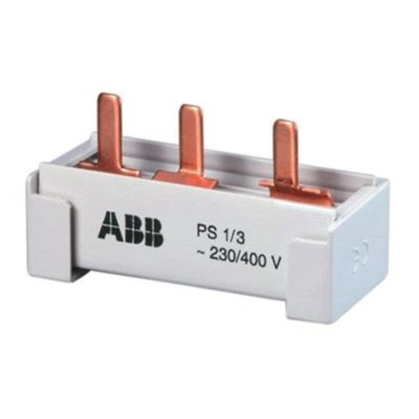 ABB 2CDL010017R1604 PS 1/4/16 LIMITOR - Busbar Product Image