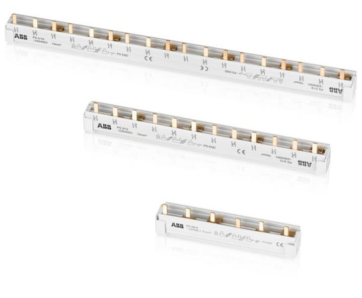 ABB 2CDL230001R1012 PS3/12 - Busbar Product Image