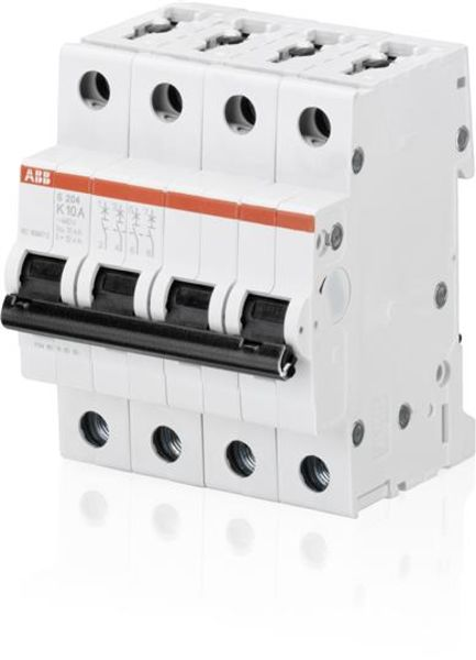 ABB 2CDS254001R0487  Product Image