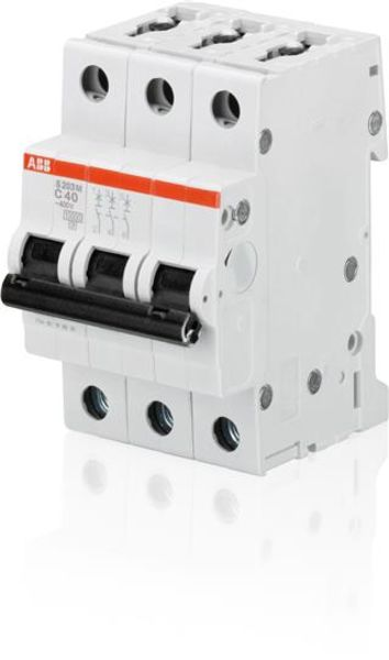 ABB 2CDS273001R0325  Product Image