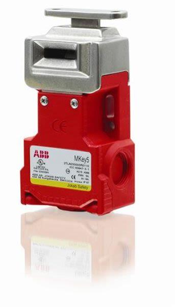 ABB 2TLA050003R0111 MKey5+, M20, 2NC/1NO, SHH, Std. Key 40N Product Image