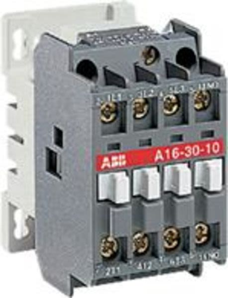 ABB A16-30-10-81 Contactor Product Image