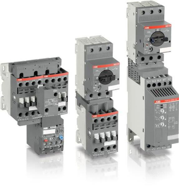 ABB A26-22-00-84 Contactor Product Image