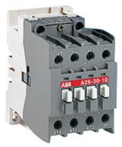 ABB A26-30-10-86 Contactor | 1SBL241001R8610 Product Image