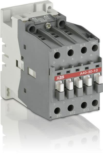 ABB A40-30-10-81 Contactor | 1SBL321001R8110 Product Image