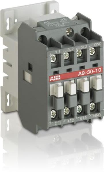 ABB A9-30-10-55 Contactor Product Image