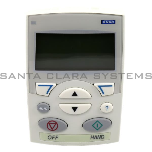 ABB ACH-CP-B Control Panel | 64738984 Product Image