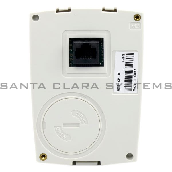 ABB ACH-CP-B Control Panel with Connector | 64738984 Product Image