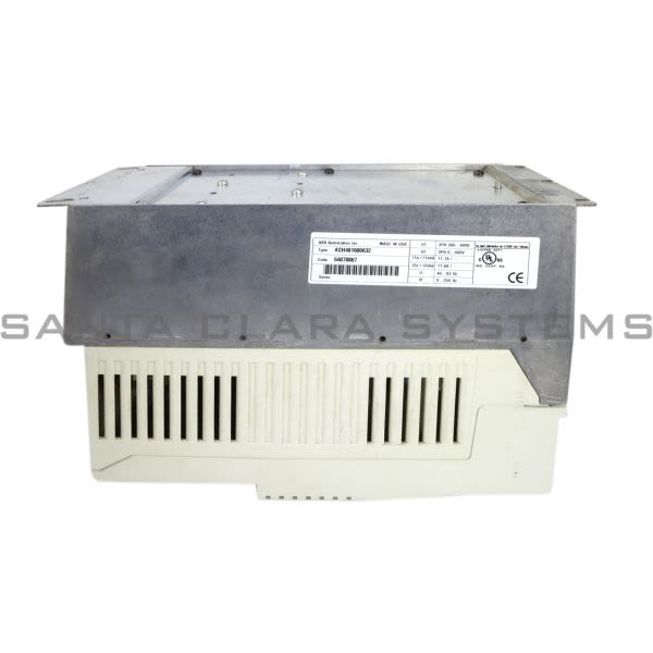 ABB ACH401600632 Drive Product Image