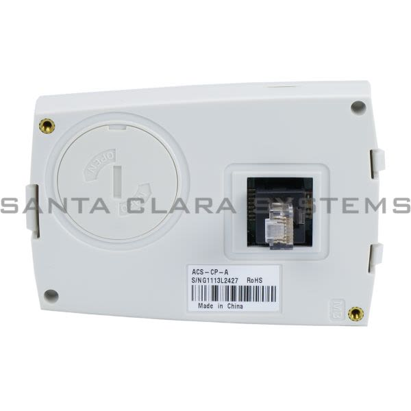 ABB ACS-CP-A Assistant Control Panel Product Image