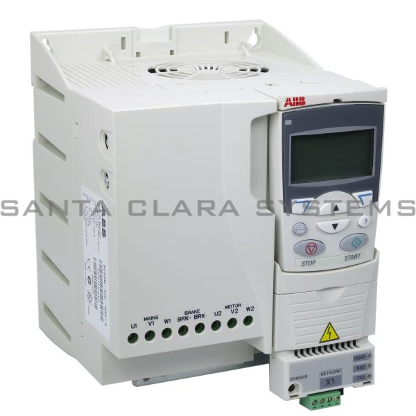 ABB ACS350-03U-15A6-4 ACS350 Drive Product Image