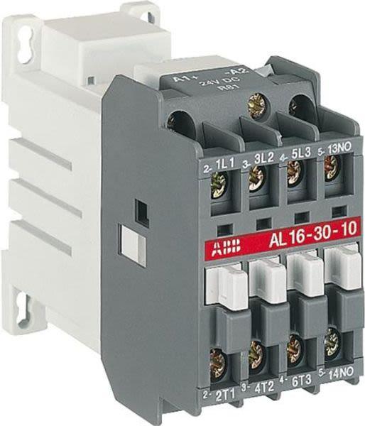 ABB AL16-30-10-81 Contactor | 1SBL183001R8110 Product Image